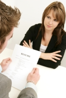 Your Job Resume Is A Problem Solver - Like You!